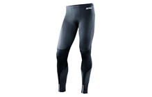 2XU MR2182b Hardloopbroek Heren Thermal, Run Tights grijs/zwart